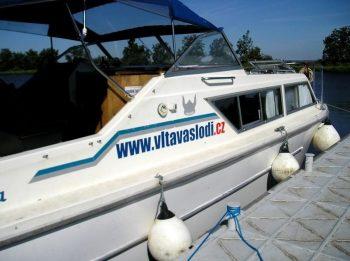 Viking 800 - SP Praha s.r.o.