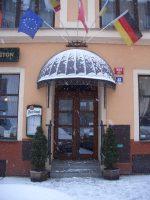 Ubytování v Praze, nedaleko Centra - Elen´s Hotel Arlington