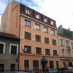 Hotel - Ubytování v Praze, nedaleko Centra - Elen´s Hotel Arlington