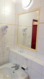 Unterkunft in Prag - Hotel Arlington - Praha 9