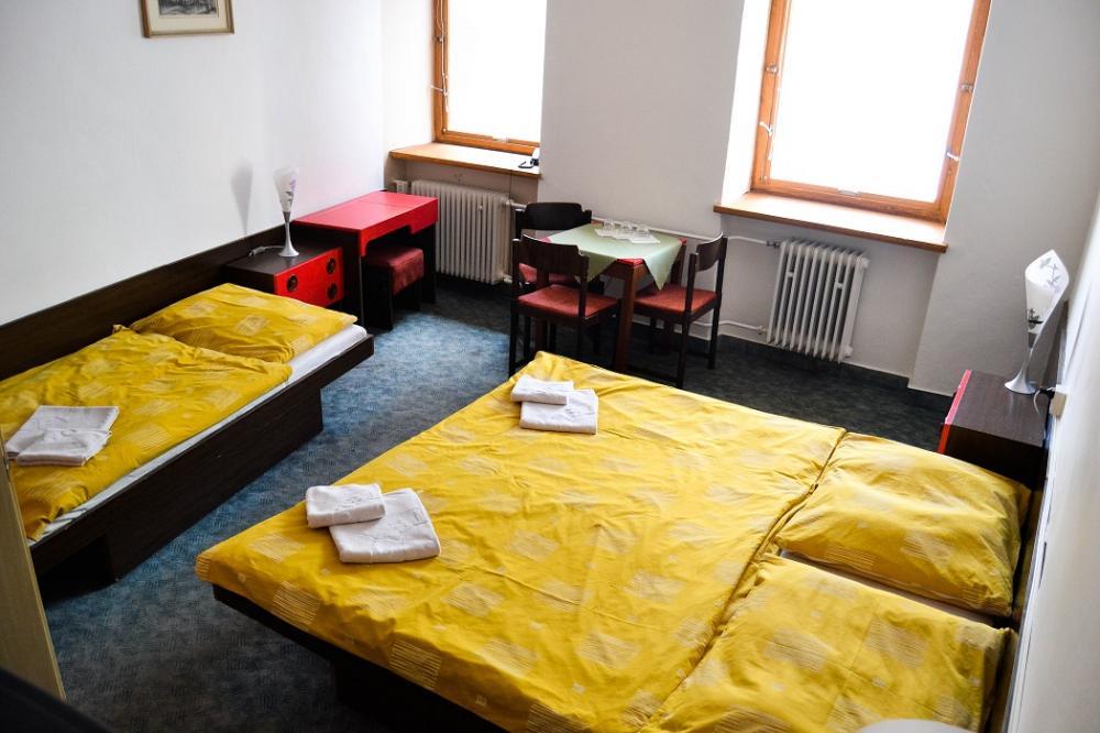 hotel Krakonoš