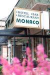 Ubytování Náměšť nad Oslavou - Hotel Monaco