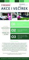 AKCE VEČÍREK - Accommodation Namest nad Oslavou - Hotel Monaco