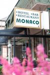 Accommodation Namest nad Oslavou - Hotel Monaco
