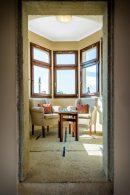 arkýř - pokoj č. 23 - Hotel Alexander