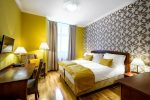 Pokoj č. 21 - Hotel Alexander
