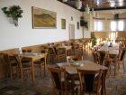 restaurace - Hotel Chata - ubytování Volary