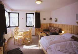 M+M apartmán*** - ubytování Harrachov