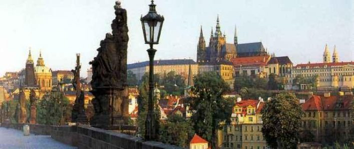 Prague - Apartments Wenceslas Square | Apartments in Prague center
