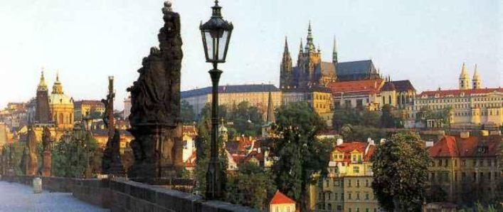 PRAG - Wenzelsplatz Apartments | Apartments in Prag