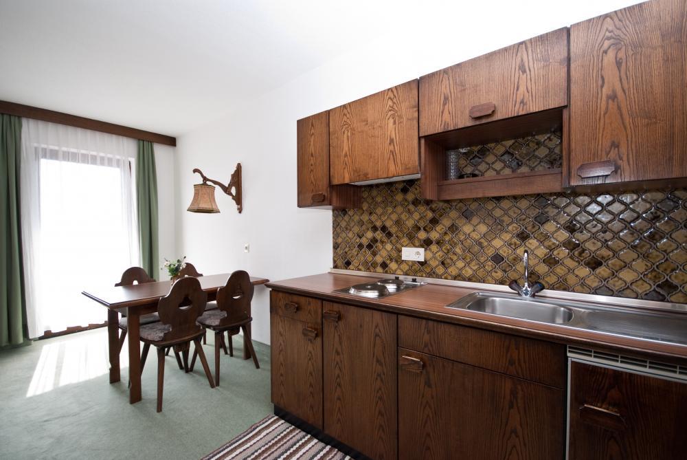Aparthotel Versettla