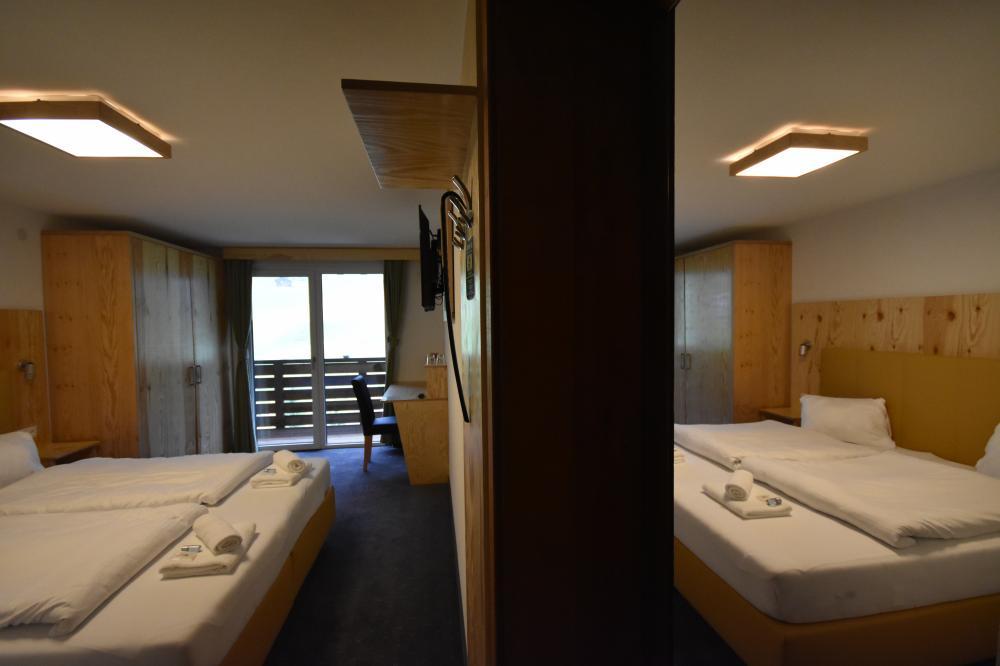 Hotel Silvretta
