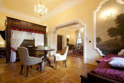 Apartmán President Palace Kutná Hora - Palace Kutná Hora