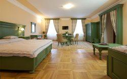 Apartmány De Luxe Palace Kutná Hora - Palace Kutná Hora