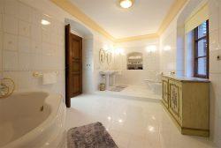 Koupelna De Luxe Palace Kutná Hora - Palace Kutná Hora