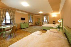 Jedinečné ubytování Hotel Palace Kutná Hora - Palace Kutná Hora