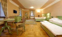 Luxusní partmány Palace Kutná Hora - Palace Kutná Hora