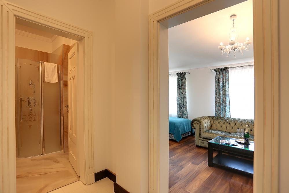 Ferdinandhof Apart-Hotel