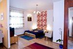 Apartmán č.33 - SKLEP accommodation - apartmány a hostel v centru Prahy