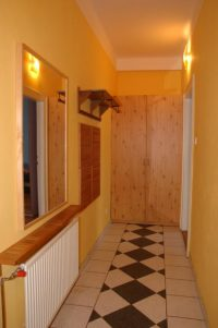 Apartmán pro 3-5 osob - SKLEP accommodation - apartmány a hostel v centru Prahy