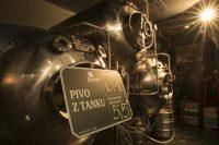 tankové pivo - SKLEP accommodation - apartmány a hostel v centru Prahy