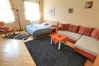 SKLEP accommodation - apartmány a hostel v centru Prahy