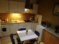 dinning area - SKLEP accommodation - apartmány a hostel v centru Prahy