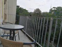 balcony - SKLEP accommodation - apartmány a hostel v centru Prahy