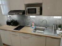 Kuchyň - SKLEP accommodation - apartmány a hostel v centru Prahy