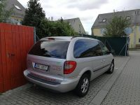 Car for rent - Chrysler Voyager, automat - SKLEP accommodation - apartmány a hostel v centru Prahy
