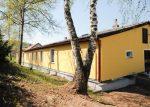 Pohled na ubytovnu - Ubytování v Českém Krumlově - Ubytovna Český Krumlov