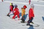 Dětská škola lyžování - Horský penzion ČERNAVA