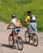 Cyklistika - Horský penzion ČERNAVA