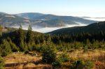 Panorama Krkonoš - Horský penzion ČERNAVA
